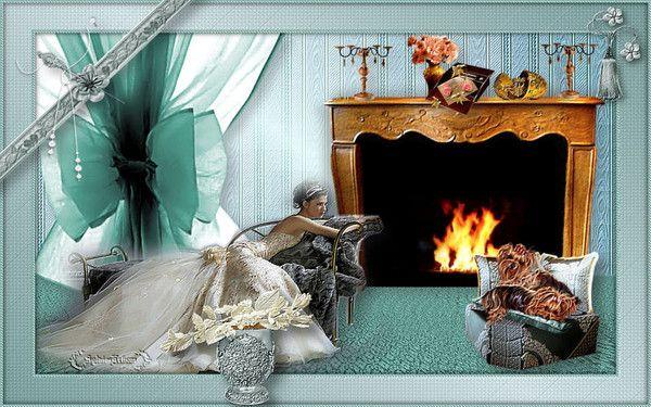 au coin du feu centerblog. Black Bedroom Furniture Sets. Home Design Ideas
