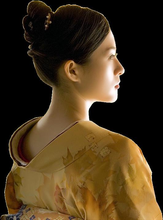 Article les femmes asiatiques